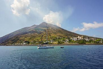 Volcano Island Tours