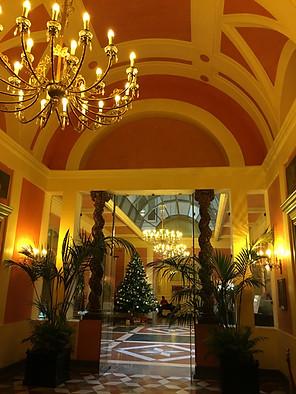 Palermo Centrale Hotel