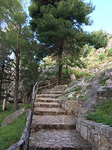 La Rocca - Cefalu