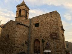 Church in Tusa