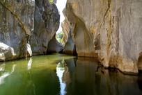 Gole Di Tiberio Gorge