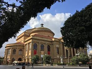 Palermo Theater