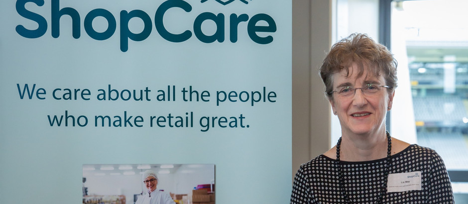 ShopCare Brings Safety Leadership to the Retail and Supply Chain Industry.
