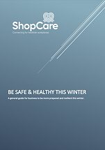 Seasonal guide, ShopCare, Health & Safety, Health Safety Wellbeing, Safety leadership, Industry Group, Sector Group, Workplace safety, Healthy workplace, Retail, Retailers, Supply Chain, Manufacturing, Transport, Transportation, ACC,
