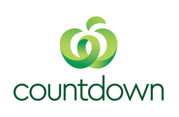 Countdown Logo