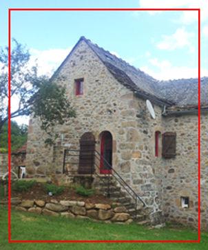 Architecte Lévignac sur save - Villefranche de Rouergue Najac Aveyron
