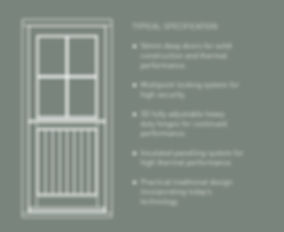 Stable Doors by Totali Solutions