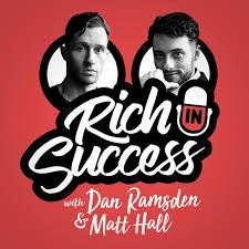 Rich In Success Podcast