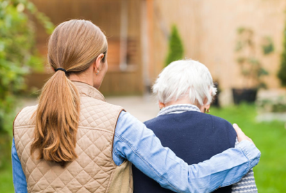 Care homes in England to start allowing visitors again
