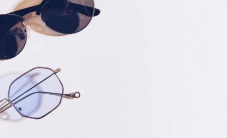 2020 Vision - This years top 5 eyewear Trends!