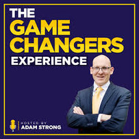 Adam Strong Game Changers Experience Pod