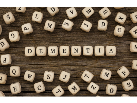 The Challenges of Dementia