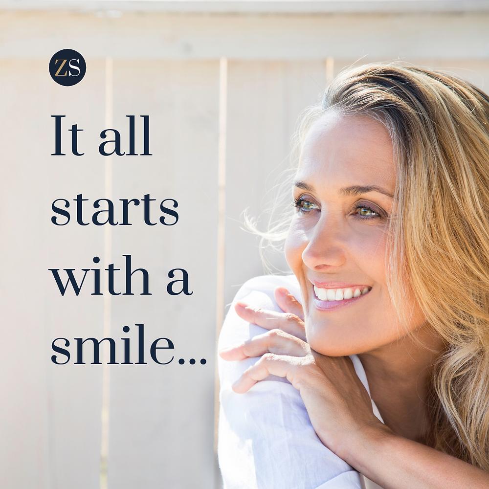 ZSmile Dental Grade Teeth Whitening