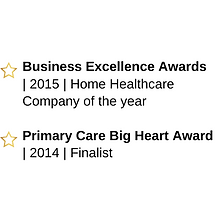 Business Excellence Awards _ 2015 _ Home
