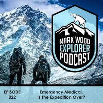 Mark Wood Explorer Podcast