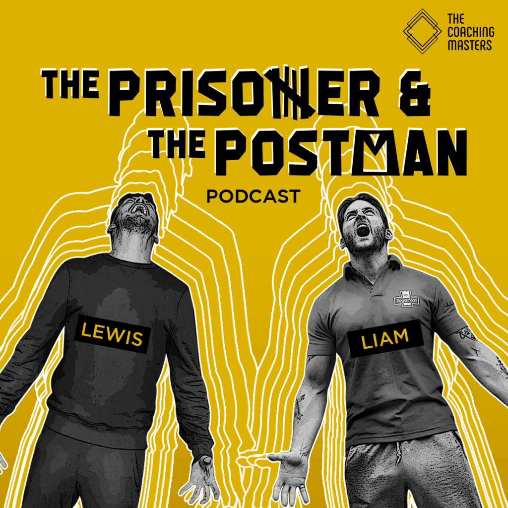 The Prisoner & The Postman Podcast