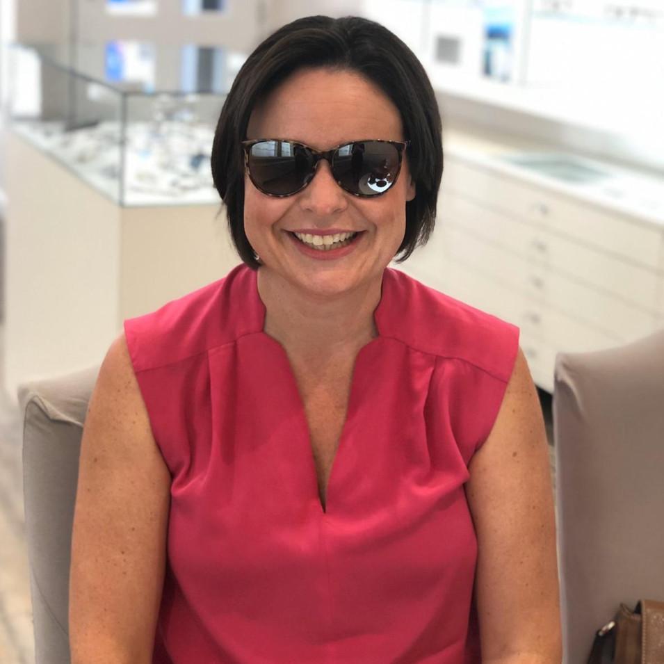 The Wright Eyewear Company Sunglasses