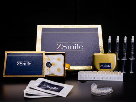 The ZSmile Story ...Why It All Began