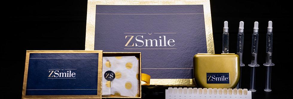 SUPREME Teeth Whitening Pack