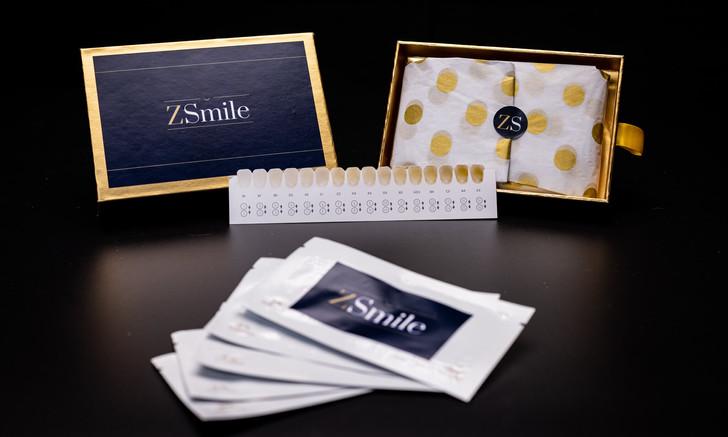 ZSmile Teeth Whitening Strips