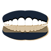 ZSmile Strips on Mouth Icon.png