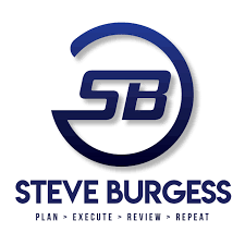 Steve Burgess Plan Execute Review Repeat