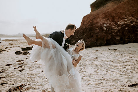 Long Reef Golf Club Wedding