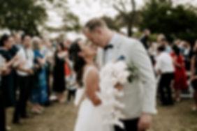 Athol Hall Wedding Mosman Photographer