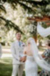 Bendooley Estate Wedding