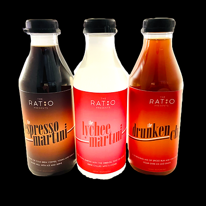 The Taster Box