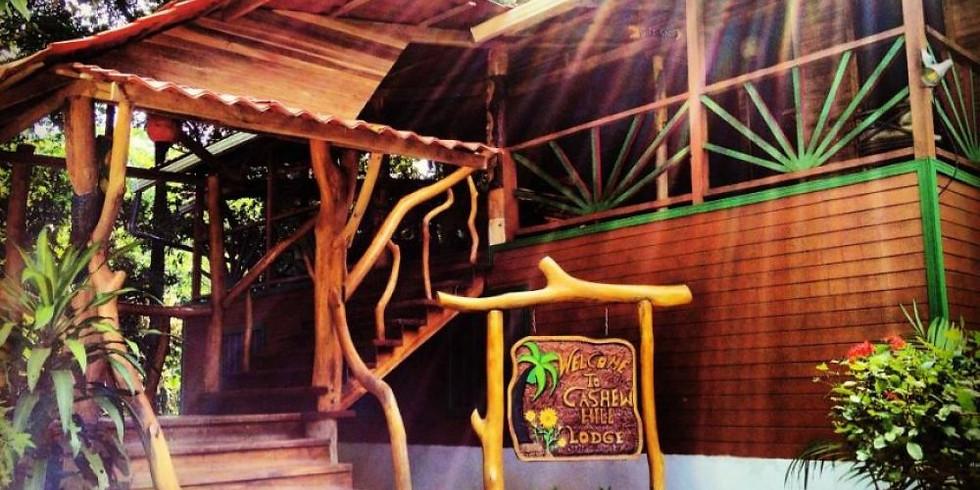 ☀️ Costa Rica Retreat ☀️