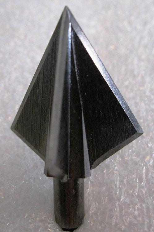 """Widowmaker """"Solid"""" 3 Blade 150gn 3 Pack"""