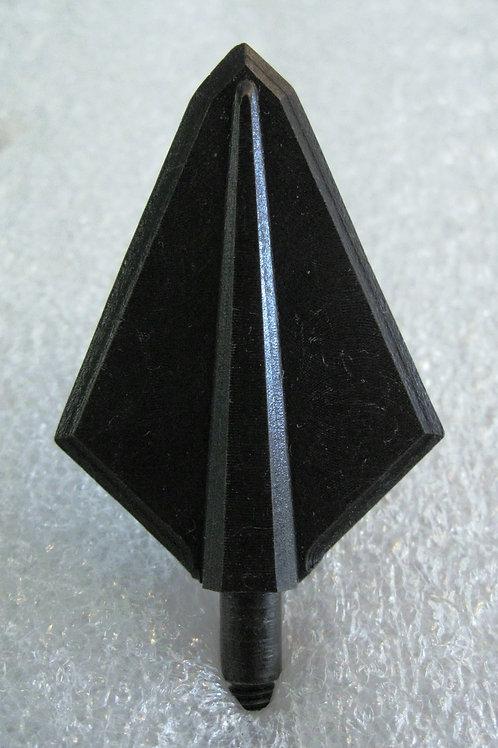 """Widowmaker """"Solid"""" 2 Blade 250gn 3 pack"""