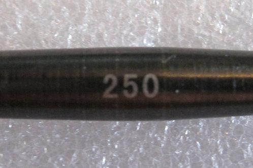 Widowmaker Steel Outsert 250 6 Pack