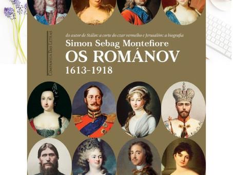 Os Romanov