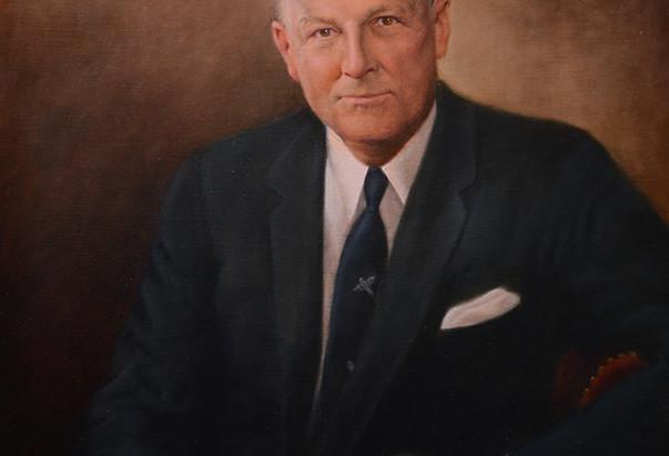W. Paul Stillman