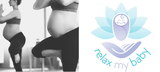 Relax My Baby pregnancy yoga and massage