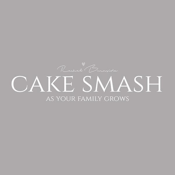 cake smash photographer in Wiltshire