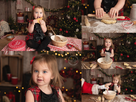 Christmas Mini Sessions 2019 now booking!