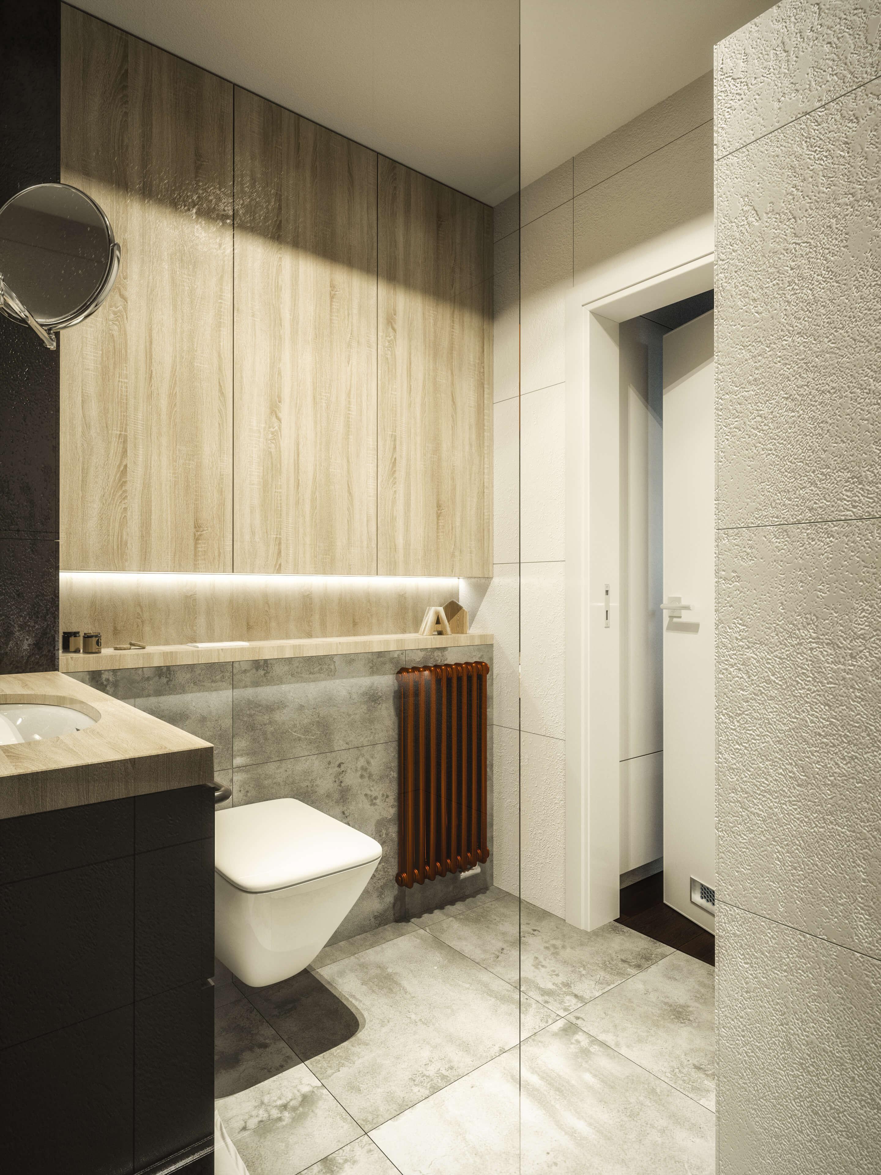 toaleta (wizualizacja)