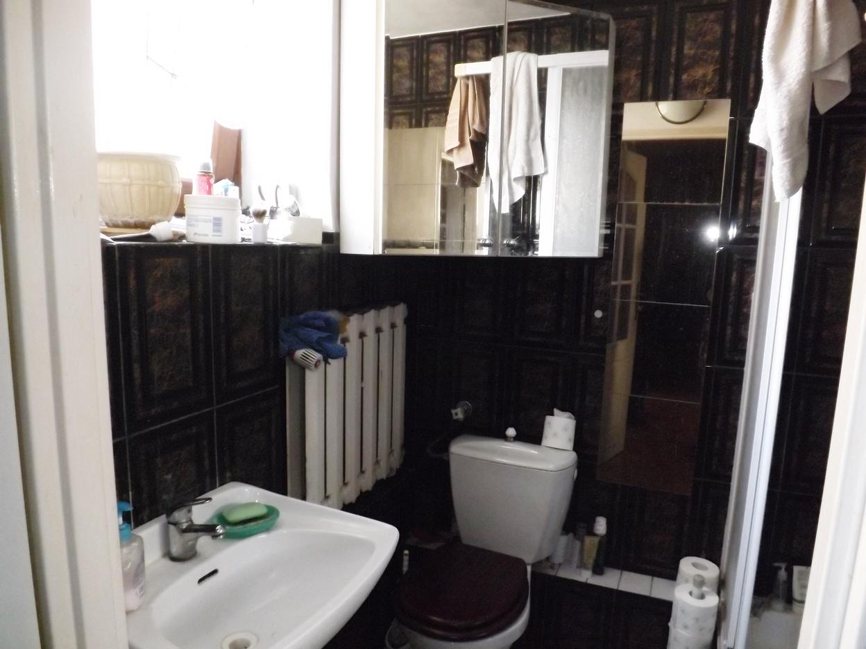 łazienka pierwszy poziom