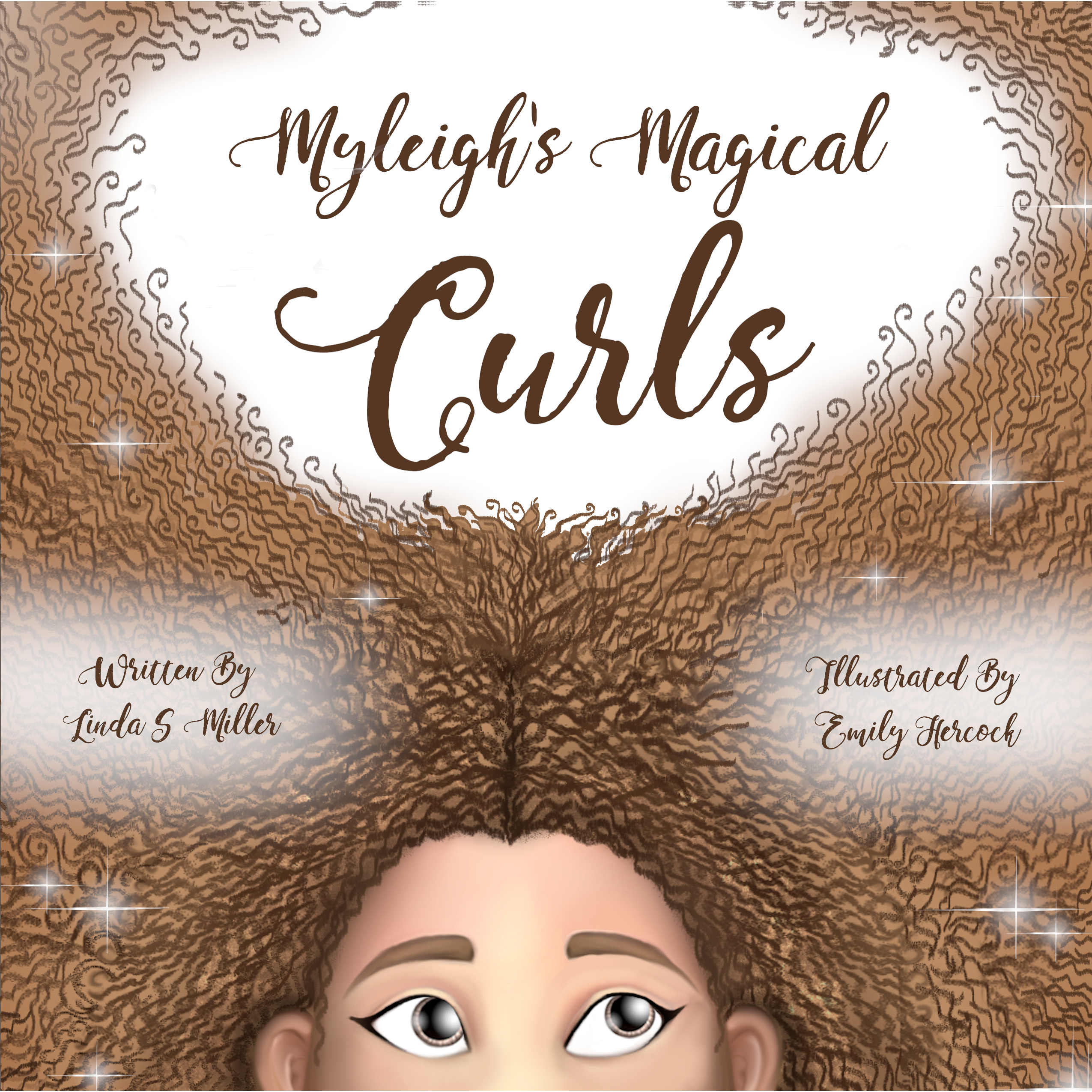 Myleighs Magical Curls
