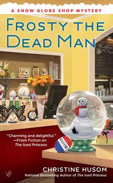 Frosty the Dead Man