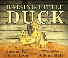 Raising Little Duck