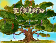 The Mardi Gras Tree