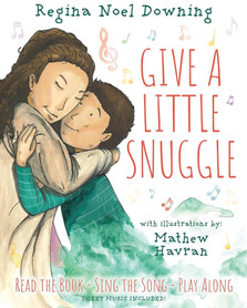 Give A Little Snuggle