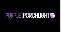 PURPLE PORCHLIGHT