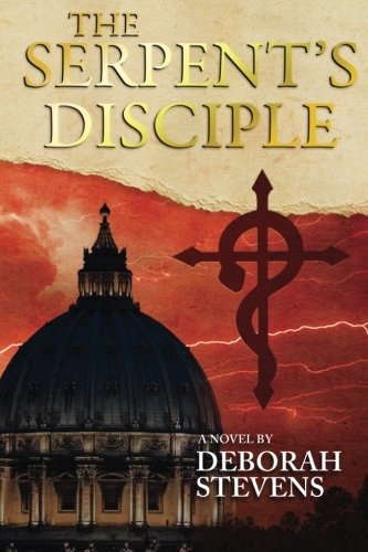 THE SERPENT'S DISCIPLE