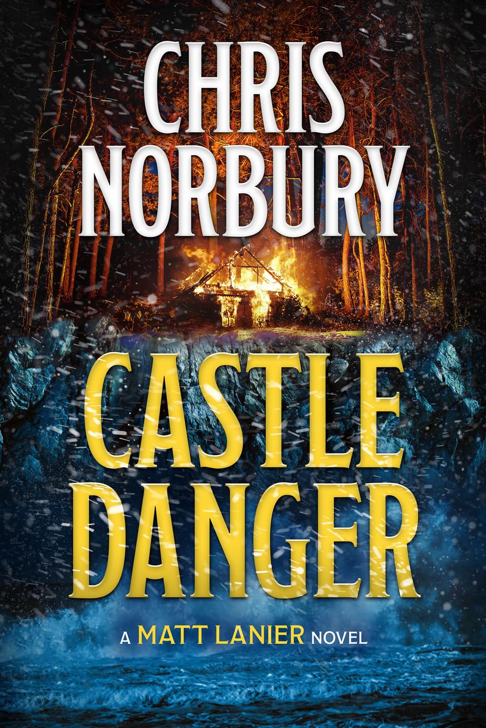 Castle Danger