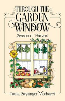 Through the Garden Window
